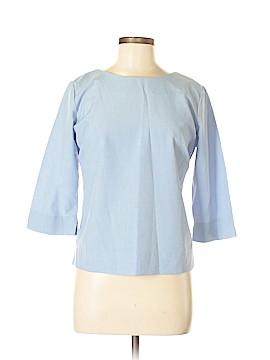 Doc & Amelia 3/4 Sleeve Blouse Size 8