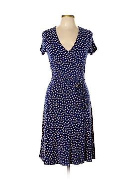 Lands' End Casual Dress Size Sm(6-8)