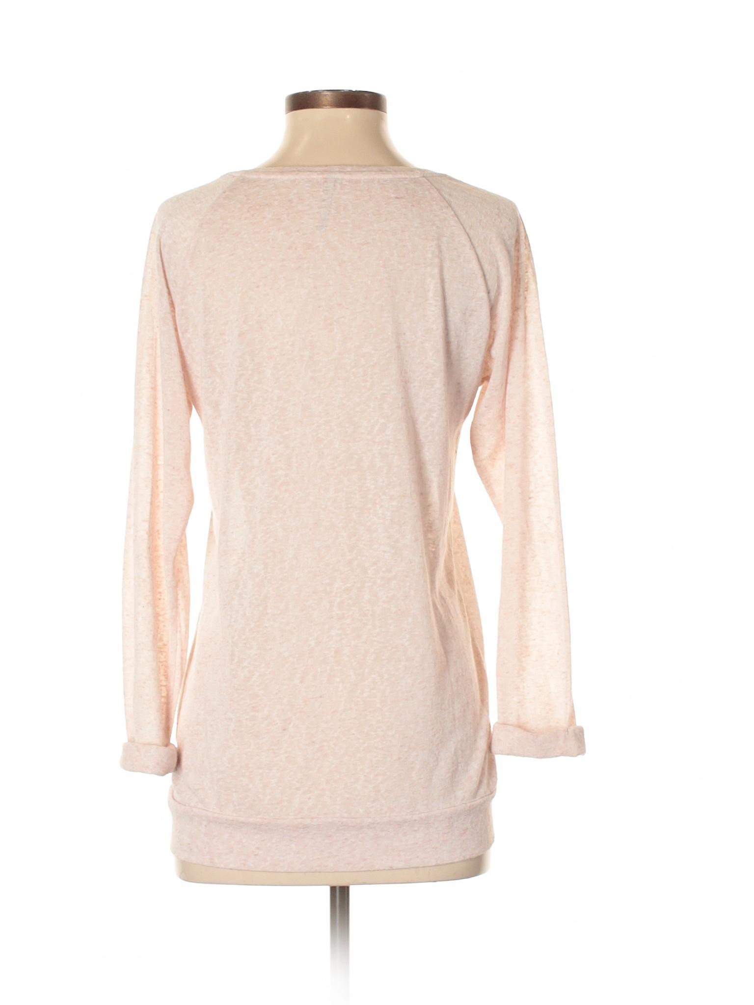 Boutique Color Thread winter Pullover Sweater p7qUnZTp