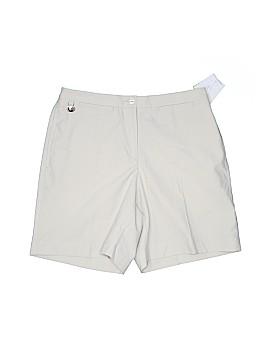 Liz Claiborne Golf Athletic Shorts Size 8