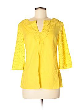 Tabitha 3/4 Sleeve Blouse Size 6