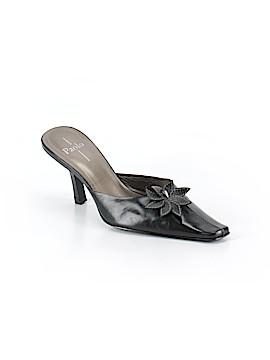 Linea Paolo Mule/Clog Size 11