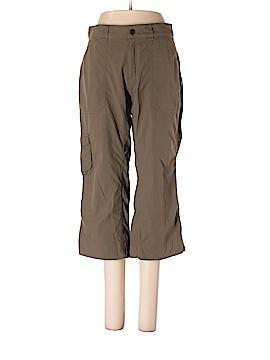 Eastern Mountain Sports Cargo Pants Size 2