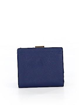 ZAC Zac Posen Leather Wallet One Size