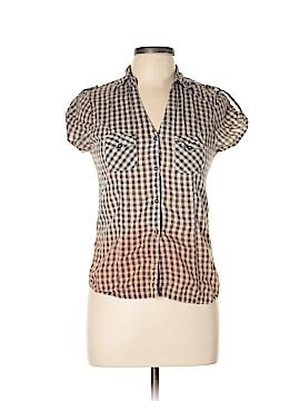 Envy Me Short Sleeve Button-Down Shirt Size XL