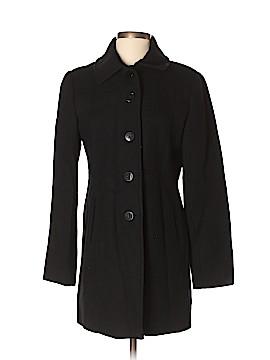AK Anne Klein Wool Coat Size S