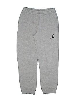 Jordan Sweatpants Size M (Youth)