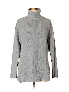 Ann Taylor LOFT Turtleneck Sweater Size M