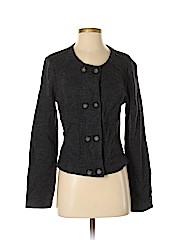 CAbi Women Wool Cardigan Size S