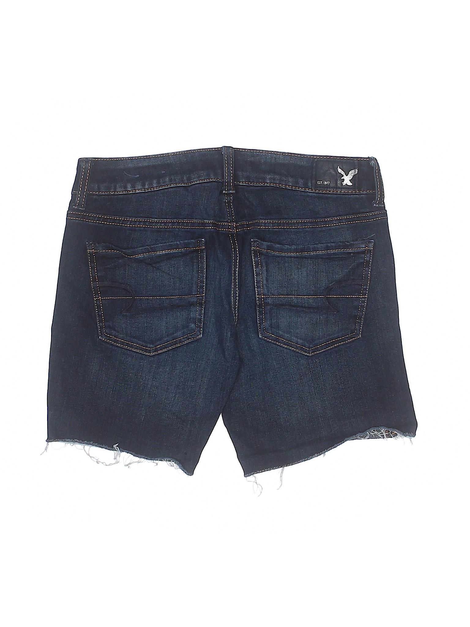 leisure Boutique Outfitters Denim American Eagle Shorts TBdrBqx