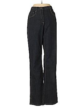 Clothes Jeans Size 4