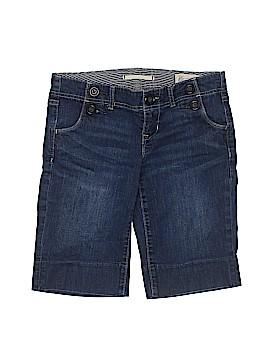 Gap Denim Shorts Size 1 (Petite)