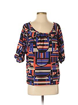 Ophelia 3/4 Sleeve Blouse Size S
