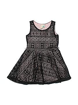Lily Bleu Dress Size 4