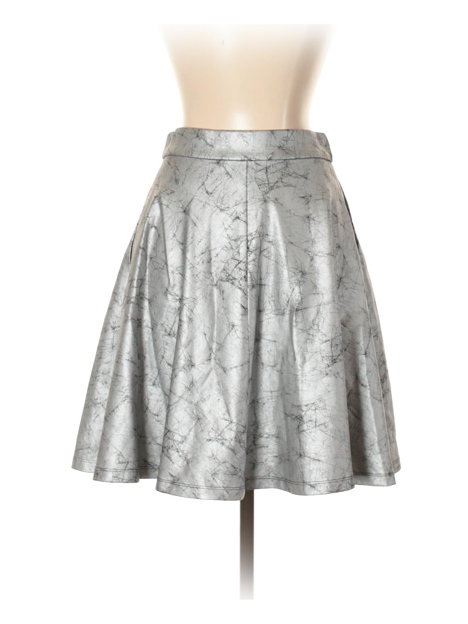 leisure CATHERINE Boutique Skirt Malandrino Catherine Casual dqg8U
