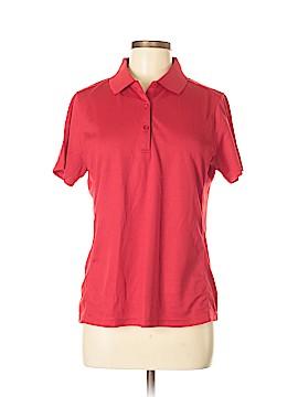 Clique Short Sleeve Polo Size M