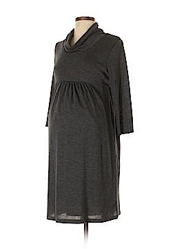 Three Seasons Maternity Casual Dress Size S (Maternity)