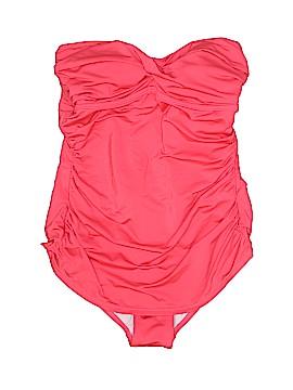 Jantzen One Piece Swimsuit Size 12