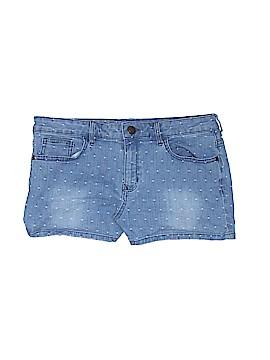 F&F Clothing Denim Shorts Size 6