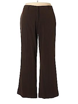 Maggie Barnes Dress Pants Size 24 (Plus)