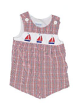 Samara Short Sleeve Outfit Size 18