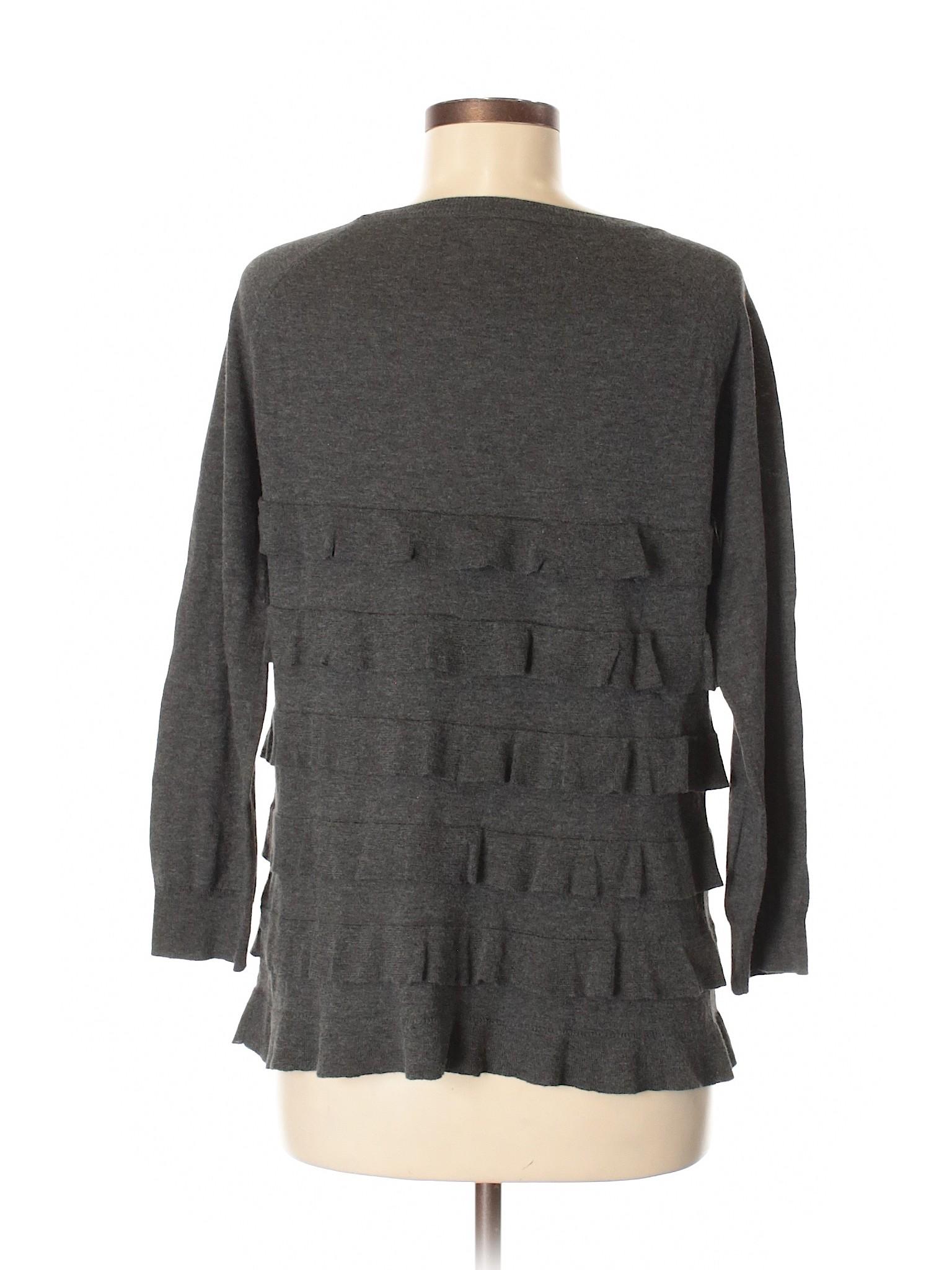 winter Crew Boutique Sweater J Pullover AqEdRO