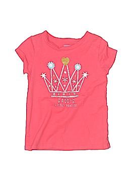 OshKosh B'gosh Short Sleeve T-Shirt Size 4T