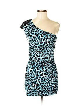 Te Amo Casual Dress Size M