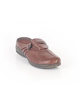 Bare Traps Mule/Clog Size 7 1/2