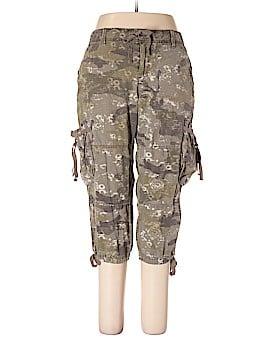 CALVIN KLEIN JEANS Cargo Pants Size 16