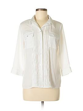 Alia 3/4 Sleeve Blouse Size 6