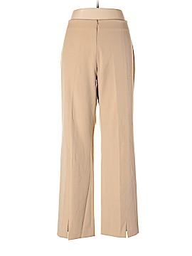 Fabrizio Gianni Jeans Dress Pants Size 16