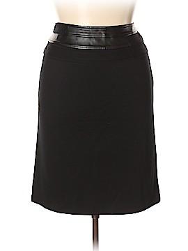Adrienne Vittadini Casual Skirt Size 14