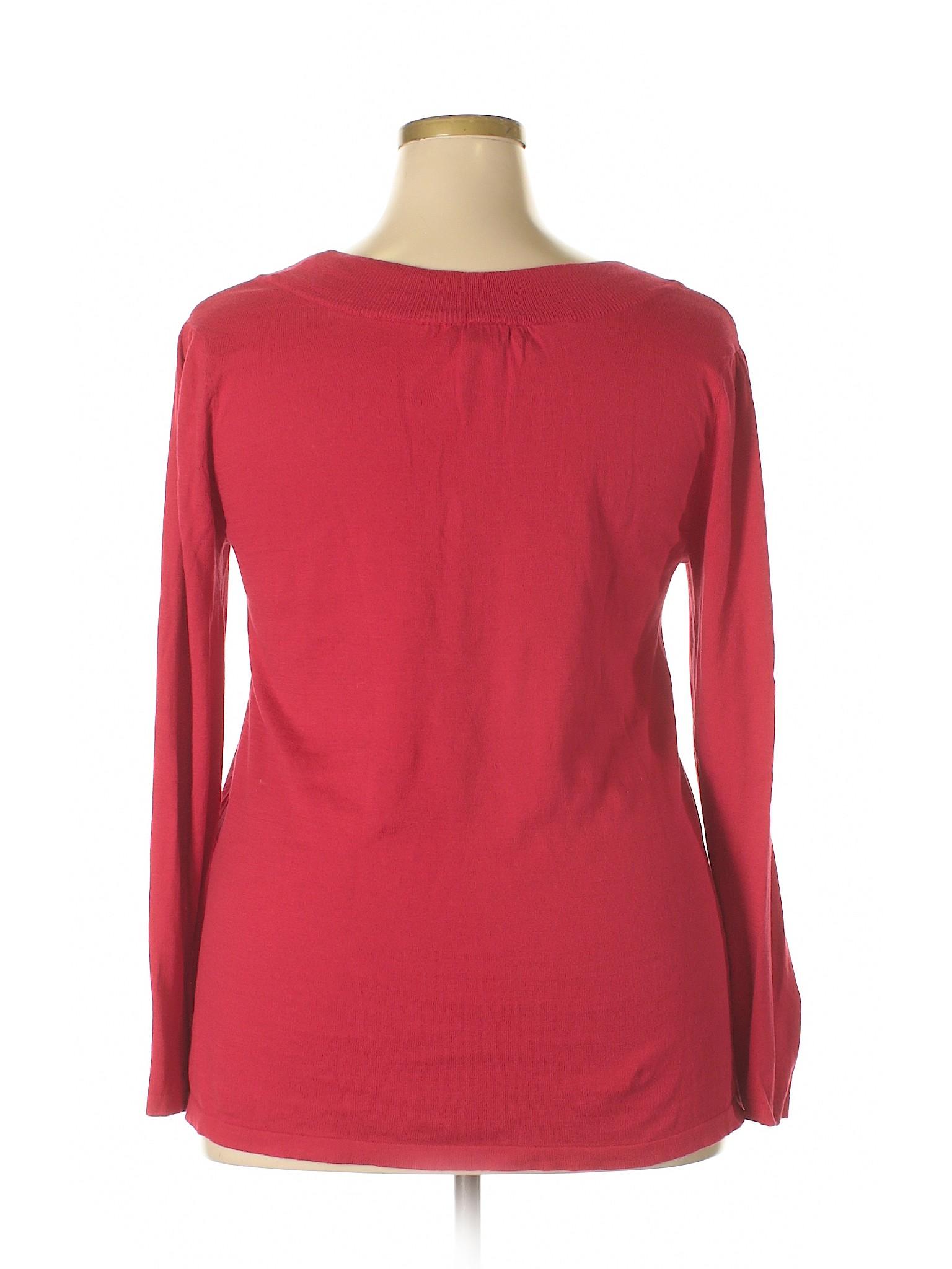 Lane Bryant Sweater Boutique Lane Boutique Pullover xYqzw4wEn