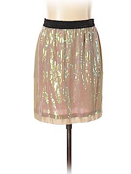 BCBGMAXAZRIA Silk Skirt Size XXS