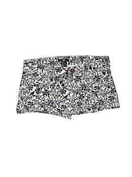 H&M Denim Shorts Size 4