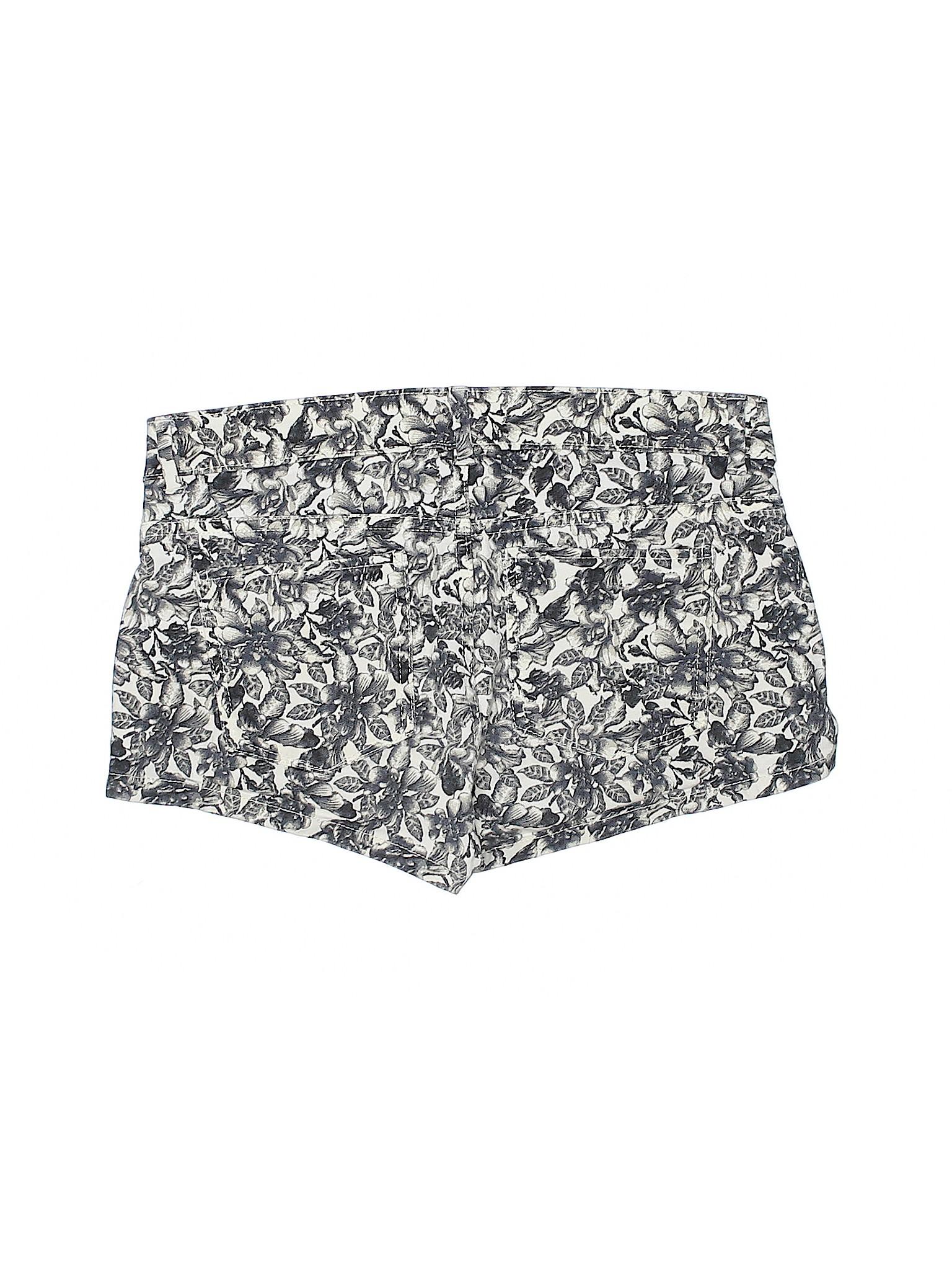 winter H Shorts Denim amp;M Boutique nvYRBHqF