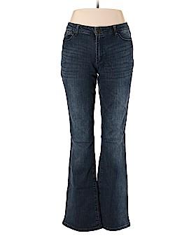 Kardashian Kollection Jeans Size 14