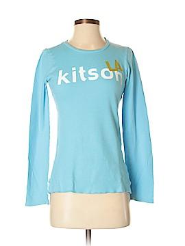 Kitson LA Long Sleeve T-Shirt Size S