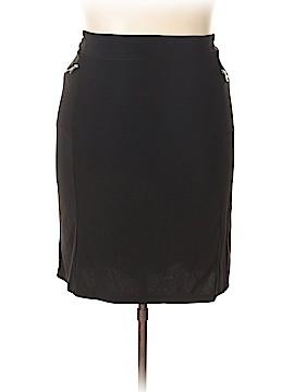 Elementz Casual Skirt Size 3X (Plus)