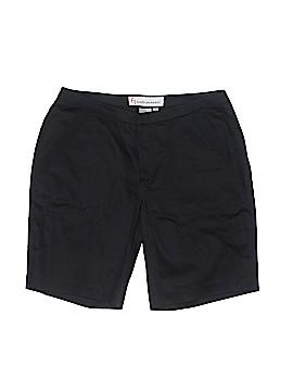 G by Giuliana Rancic Khaki Shorts Size 8
