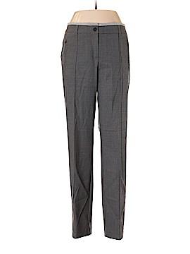 Marc Cain Dress Pants Size 12 (N4)