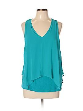 A. Byer Sleeveless Blouse Size XL