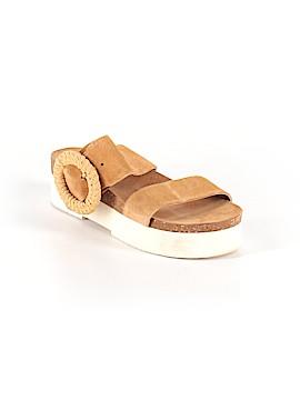Twin-Set Simona Barbieri Sandals Size 40 (EU)