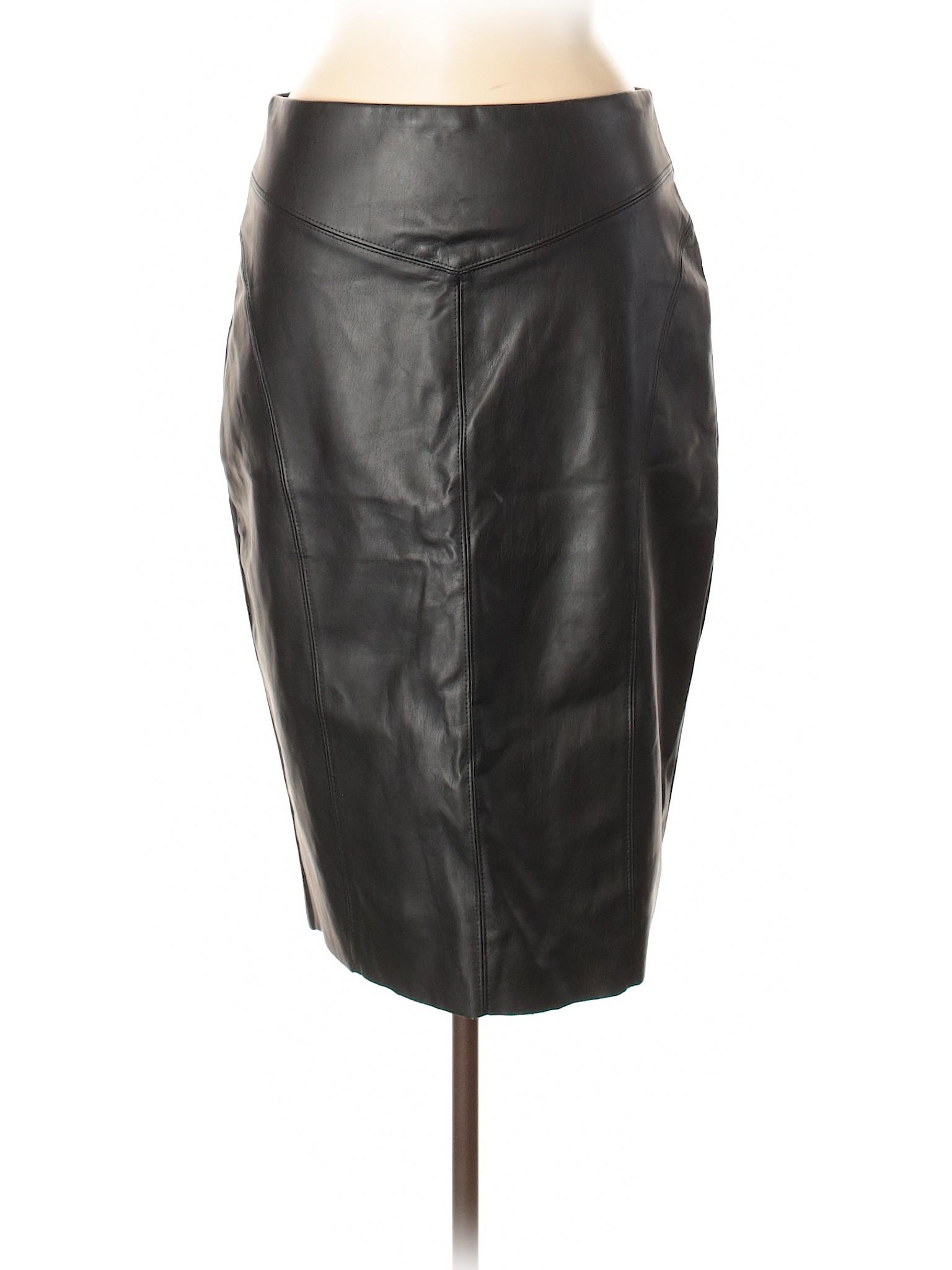 Boutique Faux Leather Boutique Faux Skirt Skirt Leather Boutique Faux 5wqI5O1