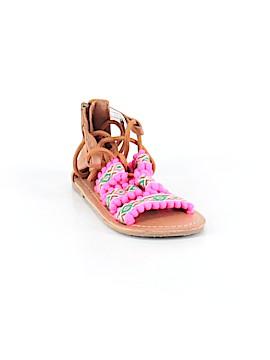 Kidgets Sandals Size 9