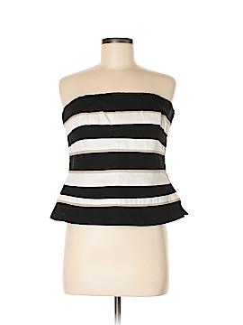 White House Black Market Sleeveless Top Size 10