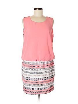 Leshop Casual Dress Size L