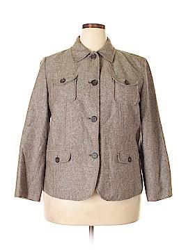 Liz Claiborne Jacket Size 16 (Petite)