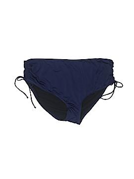 Beach House Swimsuit Bottoms Size 22 (Plus)